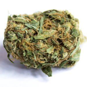 mr nice cannabis strain