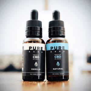 purekana oil